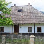 Casa Ainitoaie - Putna