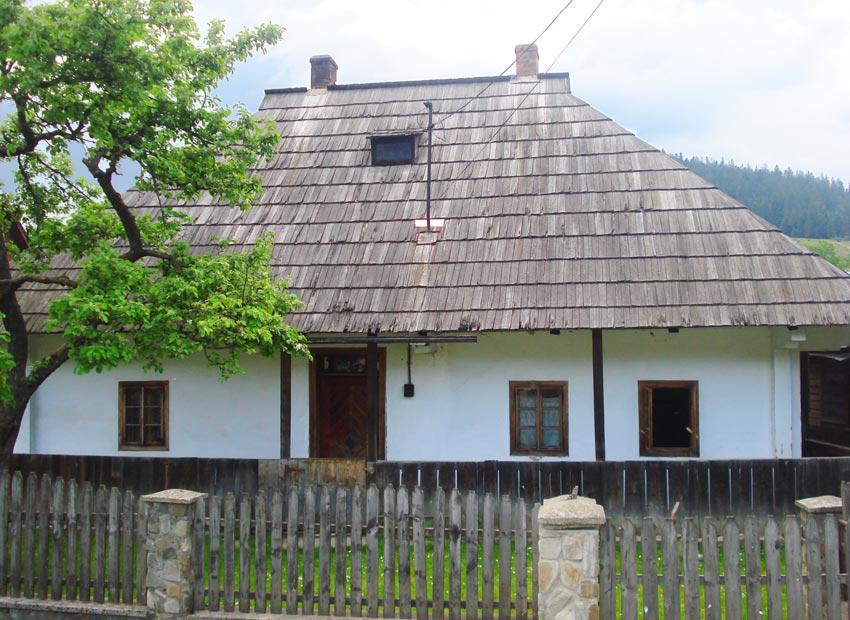 Casa Ainiţoaie