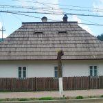 Casa Cenusa - Putna