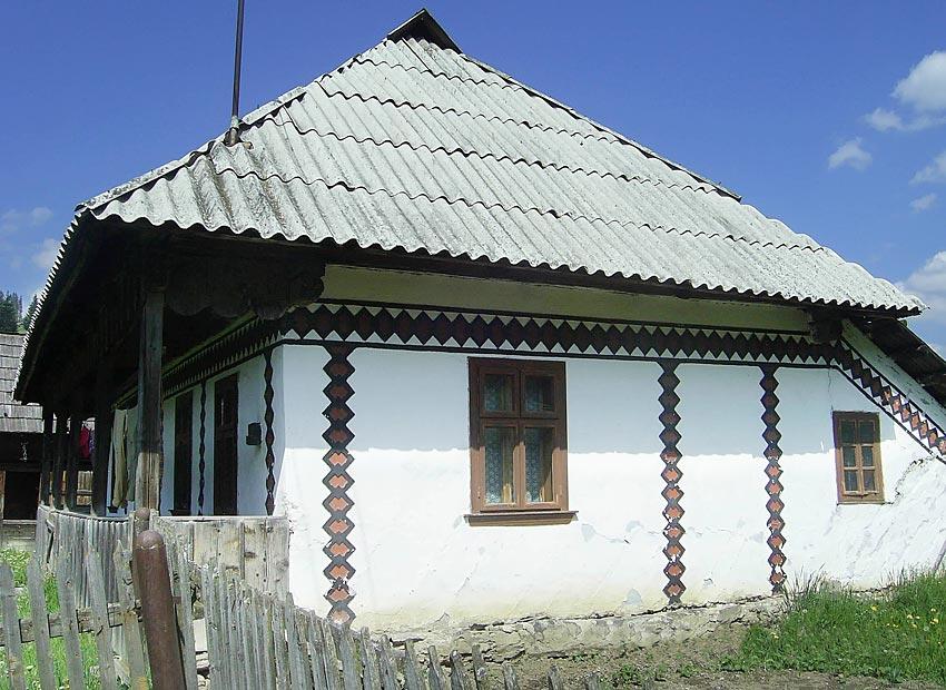 Casa Ciocan