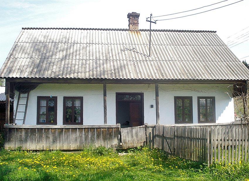 Casa Croitoru