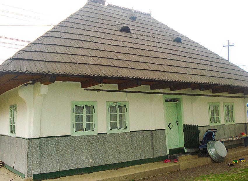 Casa Dumitraş