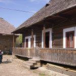 Casa Hojbota - Manastirea Humorului