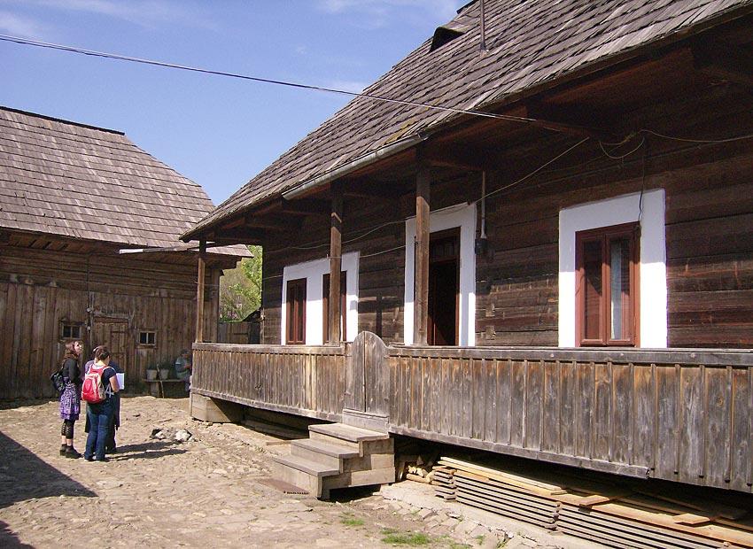 Casa Hojbotă