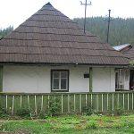 Casa Hrenciuc - Putna