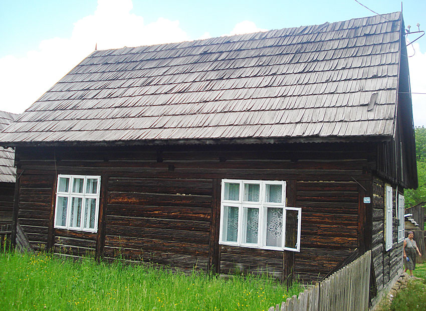 Casa Panţîru