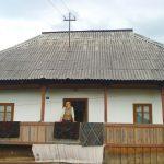 Casa Parascan - Cacica