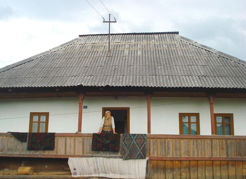 Casa Parascan